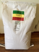 Brown Teff Flour 25 pound bag